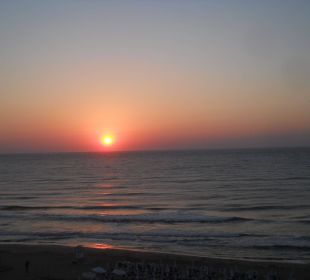 Sonnenaufgang  Sol Luna Bay & Mare Resort