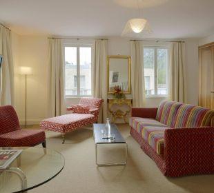 Junior Suite Hotel Saratz