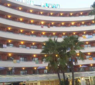 Hotelbilder Hotel Hsm Linda Playa In Paguera Peguera