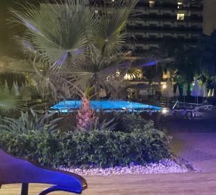 Gartenanlage Hotel Royal Garden Select