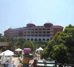 Nachbarhotel Taj Mahal Hotel Royal Dragon