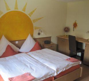 Sonnenzimmer Hotel zum Friedl