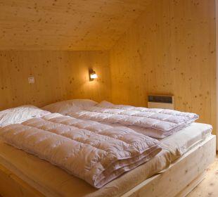 Zimmer mit Balkon Chalet Triebenstein