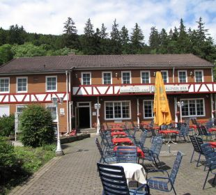 Hotel Berliner Bar Lautenthal