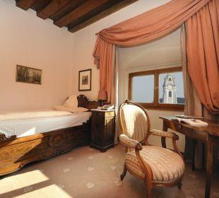 Einzelzimmer Hotel Schloss Dürnstein