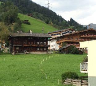 Ausblick Hotel Glockenstuhl