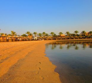 Bucht Hotel Steigenberger Coraya Beach