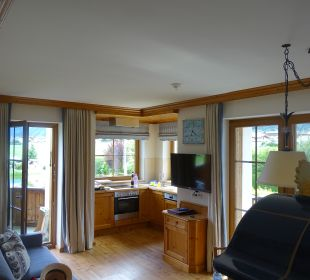 Zimmer Aparthotel Stacherhof