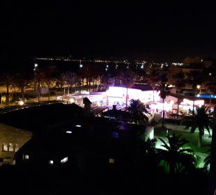 Nacht Hotel Playa Golf