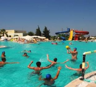 Poolsport Hotel Palm Wings Beach Resort
