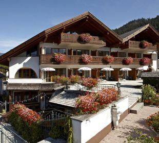Hausansicht AKZENT Hotel Schatten AKZENT Hotel Schatten