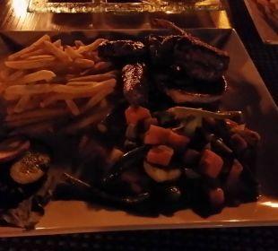 Dine around Steak Haus