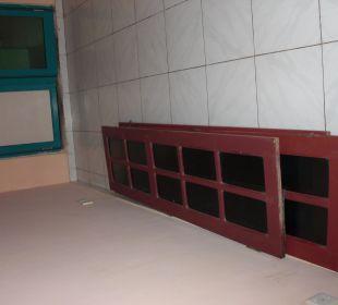 Flurbereich Hotel Ayurlanka