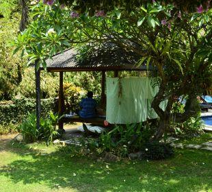 ....Massage Saraswati Holiday House