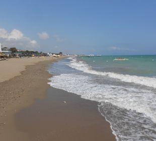 Strandspaziergang Gloria Verde Resort