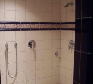 Sauna / Duschbereich KurparkHotel Warnemünde