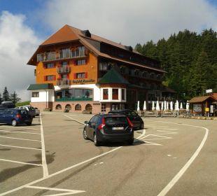 Schönes Berghotel Berghotel Mummelsee