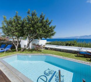 Accommodation Hotel Elounda Beach