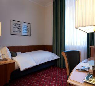 Classic Singleroom Hotel Platzl