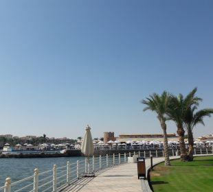 Sonstiges Dana Beach Resort