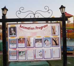 Animationsprogramm
