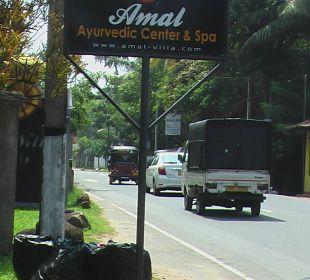 Ayurveda Center Amal Villa