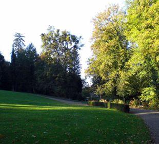 Im Schloßgarten Hardenberg BurgHotel