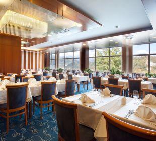 Restaurant Hotel Golf