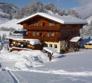 Hotel Sonne - Winterfoto Hotel Sonne