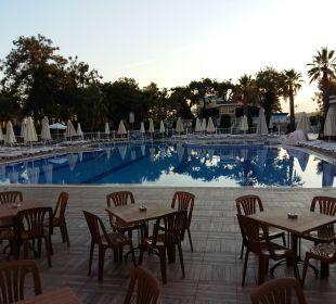 Ruhepool Linda Resort Hotel
