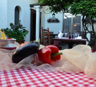 Restaurant Sunstar Boutique Hotel Villa Caesar