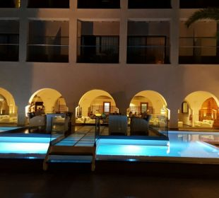 Pool MarBella Corfu Hotel