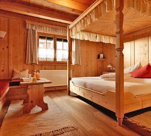 Landhaus Zimmer Romantik Natur & Aktiv Resort Ötztal (Nature Resort)