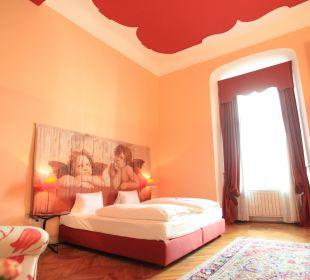 """Doppelzimmer """"Inzaghi"""" Hotel zum Dom"""