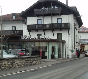 Hotel Bon Alpina Hotel Bon Alpina