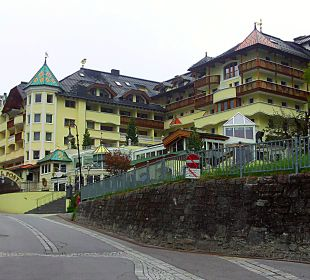 Ischgl Hotel Post