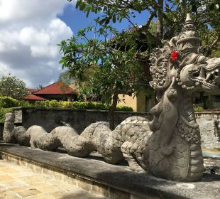 Drachen InterContinental Bali Resort