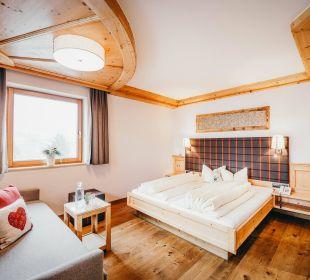 Zindegg de luxe Hotel Forster's Naturresort