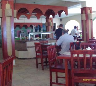 Restaurant Hotel Tropical Clubs Cabarete