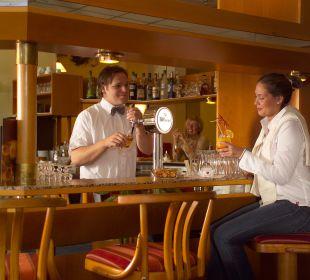 Hotelbar Achat Premium Hotel Neustadt/Weinstraße