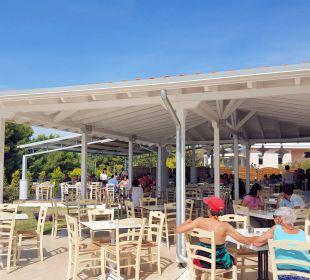 Poolbar Hotel Istion Club & Spa