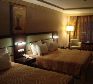 Zimmer-Nr.: 306 Hotel Blue Regency