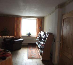 Das Zimmer Hotel Landhaus Wremer Deel