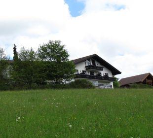 Hanglage Landhaus Müllenborn
