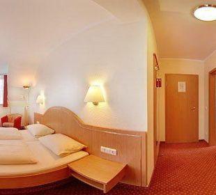 Panorama Suite 301 Hotel Kriemhild am Hirschgarten