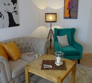 Unsere neuen Suiten  Hotel Villa Granitz
