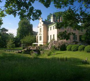 Garden Therese-Malten-Villa