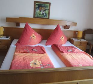 Zimmer Pension Ötzmooshof