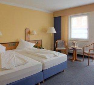 Doppelzimmer Standard Hotel Markkleeberger Hof