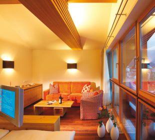 Panoramasuite Pfefferkorn's Hotel